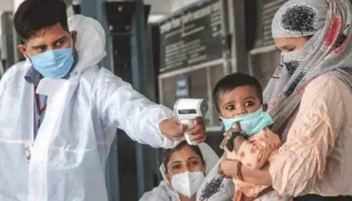 Children unlikely to get hit by COVID-19 third wave: WHO-AIIMS Study reveals | India News | Zee News