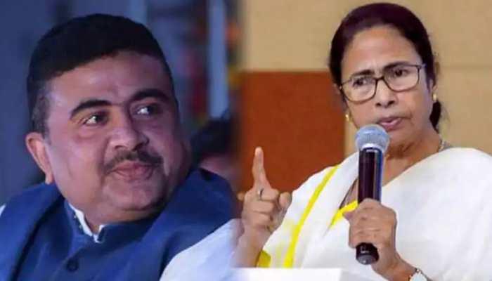 Mamata Banerjee moves Calcutta HC challenging Nandigram poll result