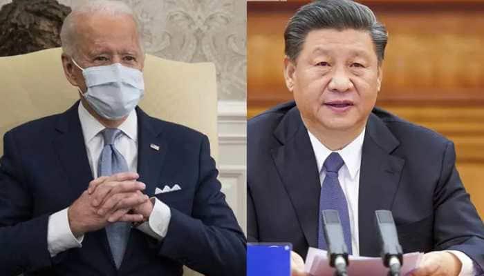 White House considering talks between US President Joe Biden and China's Xi Jinping