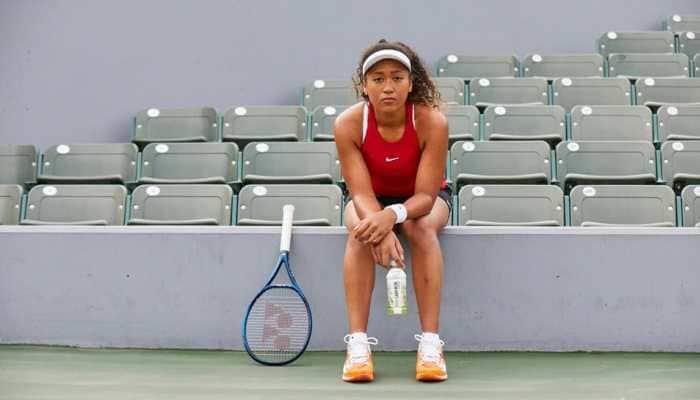 After Rafa Nadal, Naomi Osaka now pulls out of Wimbledon 2021: Report