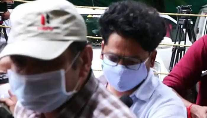 Sushant Singh Rajput's ex-flatmate Siddharth Pithani gets interim bail in drugs case for his wedding