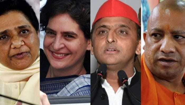 UP assembly elections 2022: Probable chief ministerial candidates and possible alliances