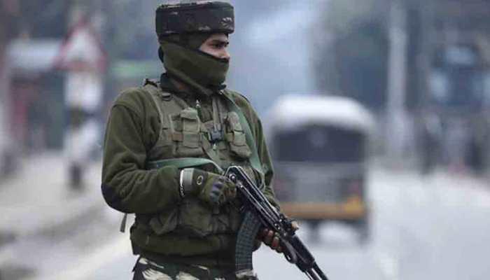 Terrorists shoot at man in Jammu and Kashmir's Anantnag