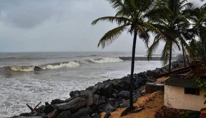 IMD issues red alert for heavy to very heavy rainfall in coastal Karnataka districts