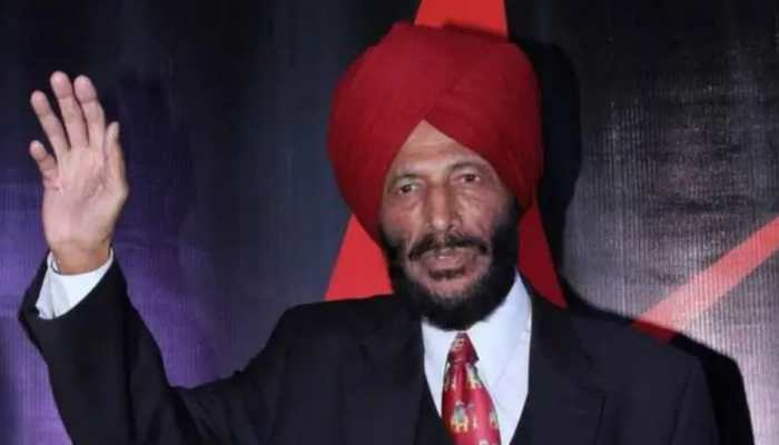 Punjab to hold state funeral, one-day mourning for Milkha Singh