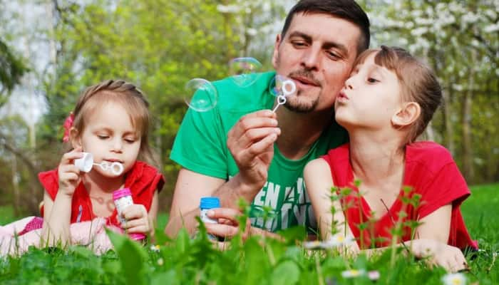 Father's Day 2021: Four health tips to keep your dad healthy