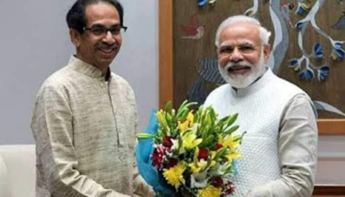 'Better join hands with PM Narendra Modi and BJP': Shiv Sena MLA writes to CM Uddhav Thackeray