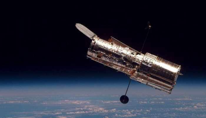 NASA's Hubble telescope on halt after trouble with payload computer