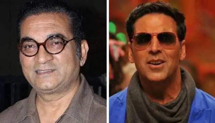 Abhijeet Bhattacharya says he turned Akshay Kumar into a star from 'Gareebo Ka Mithun Chakraborty'!