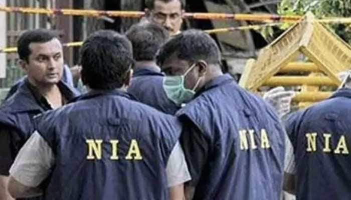 NIA arrests absconding FICN racketeer in Chikkodi Fake Indian Currency Note case