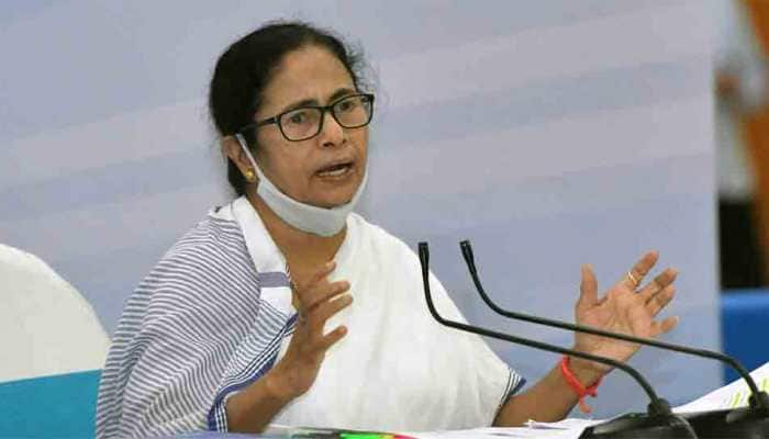 Mamata takes potshots at Uttar Pradesh, says 'bodies floated downstream to Bengal from UP polluted waters'