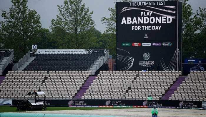 WTC Final: ICC under fire after India vs New Zealand match falls prey to inclement weather