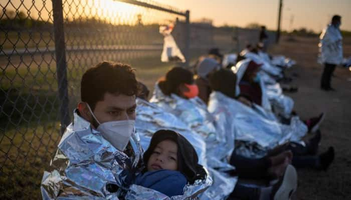 Plight of migrant children in US emergency shelters, here's what their testimonials say