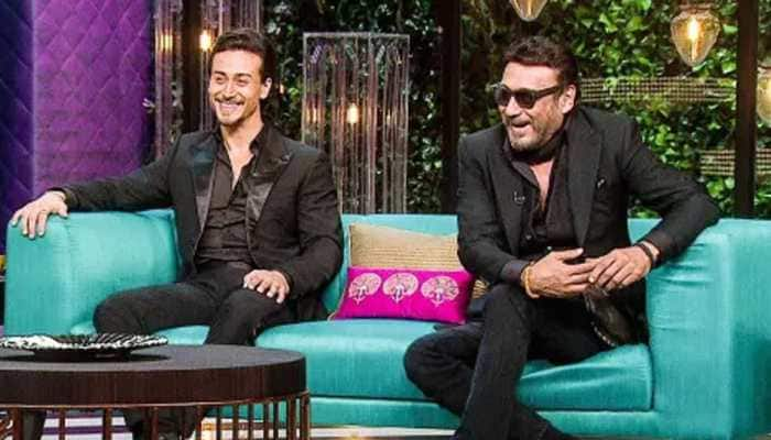 Jackie Shroff opens up on his bankruptcy and how Tiger Shroff got back their old house for parents!