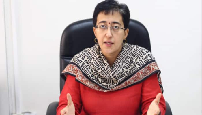 Centre's vaccination campaign is name-sake, only for advertisements and announcements: Atishi