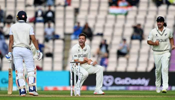 WTC Final: Tim Southee on cusp of breaking THIS record of MS Dhoni