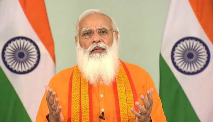 International Olympic Day 2021: PM Narendra Modi hails India's sportspersons, appeals youngsters to participate in quiz on My Gov portal