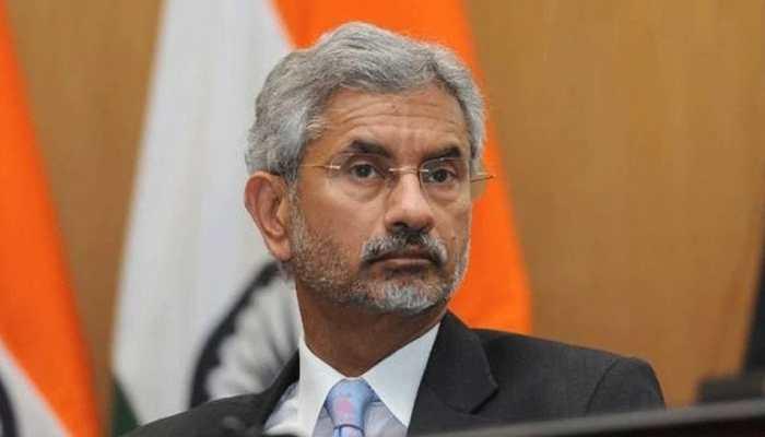 Ahead of WMCC talks, EAM Jaishankar says Chinese 'deployment still continues'
