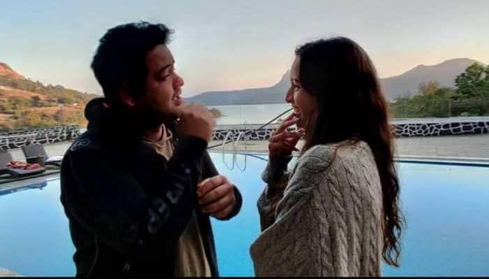 Hot Scoop! Romance brewing between Anushka Sharma's brother Karnesh and Bulbbul actress Tripti Dimri?