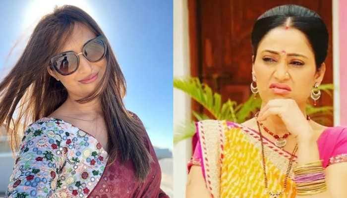 TV actress Divyanka Tripathi offered Dayaben aka Disha Vakani's role in 'Taarak Mehta Ka Ooltah Chashmah'? Here's what we know