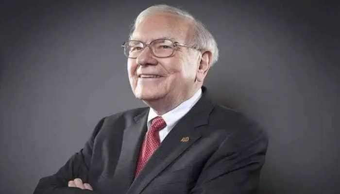 Warren Buffett resigns from Gates Foundation, donates shares worth $4.1 billion