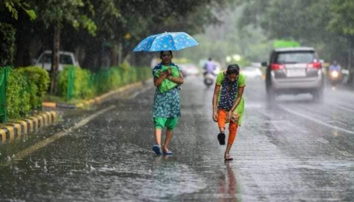 IMD weather update: Delhi likely to witness partly cloudy sky, parts of UP to receive rainfall today