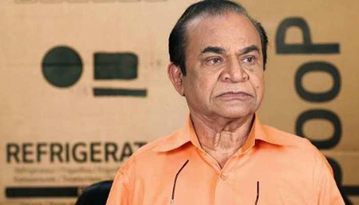 Taarak Mehta Ka Ooltah Chashmah's Nattu Kaka aka Ghanshyam Nayak diagnosed with cancer, knots found in neck