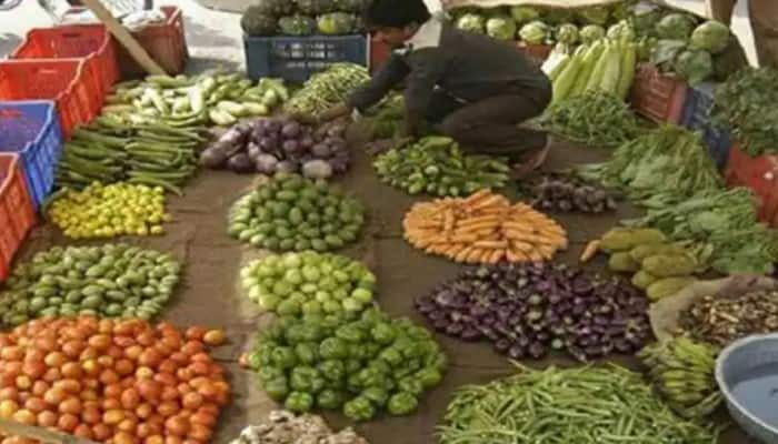 CEA expects food inflation to ease with unlock, good monsoon