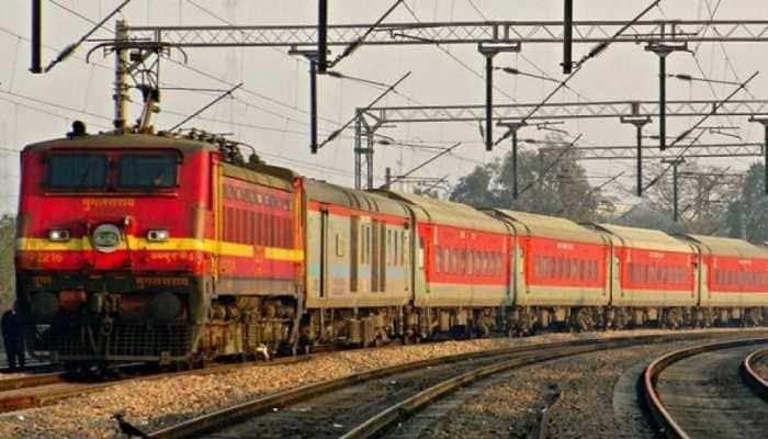 Delhi-Goa Rajdhani express derails in Maharashtra, all passengers safe