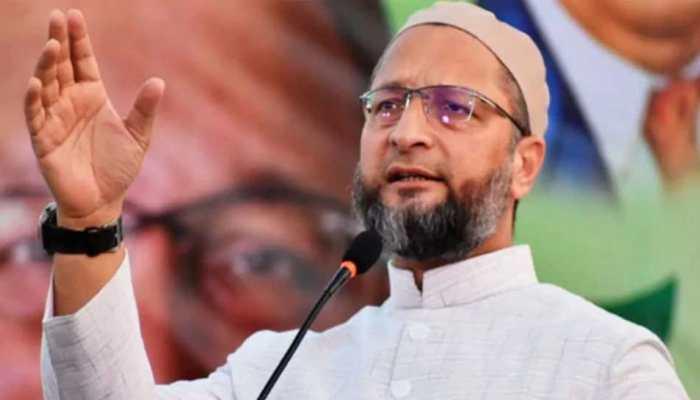 Asaduddin Owaisi's AIMIM to contest 100 seats in Uttar Pradesh assembly polls 2022