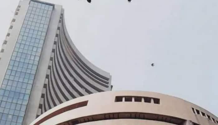 Sensex, Nifty open in green, tech stocks jump high