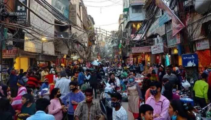 Delhi's Laxmi Nagar main market, nearby shops shut till July 5 for violating COVID-19 norms