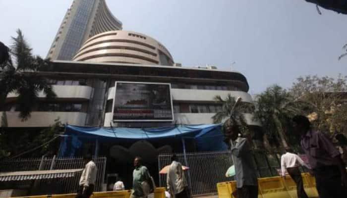 Market update: Sensex ends 67 pts lower amid profit-booking