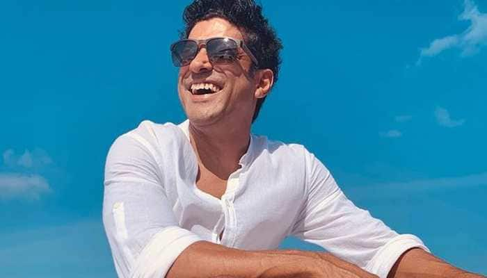 Exclusive: 'Would love to see a film on Kishore Kumar, Guru Dutt and Fearless Nadia some day', says Toofan actor Farhan Akhtar