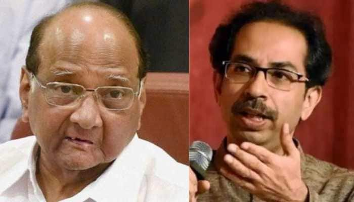 Discussed development, not politics: Sharad Pawar on meeting with Uddhav Thackeray