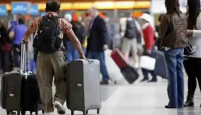 Delhi airport reports number of domestic passengers increased by 3 times since mid-May