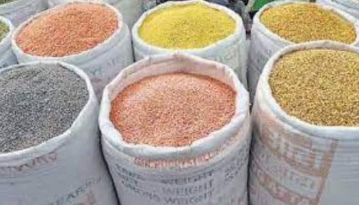 Centre imposes stock limits on pulses to tame rising prices, rule applies to wholesalers, retailers, millers and importers