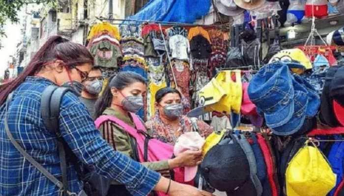 East Delhi markets including Laxmi Nagar to reopen from today