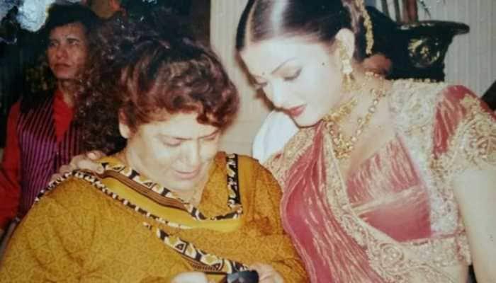 Saroj Khan death anniversary: Her timeless pictures with Sridevi, Madhuri Dixit, Aishwarya Rai Bachchan!