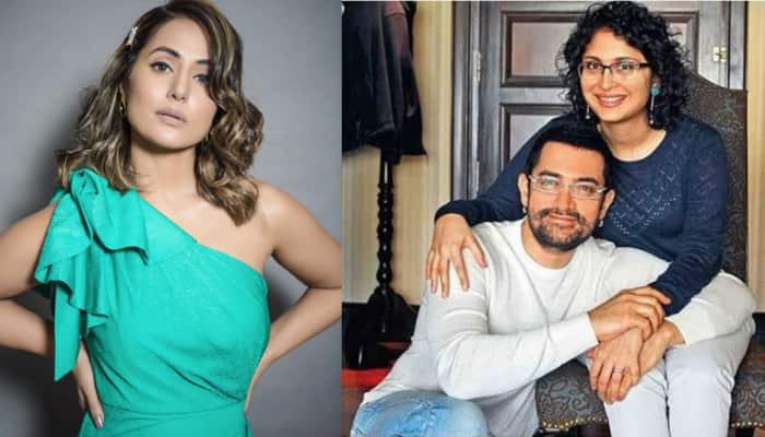 aamir khan divorce - Latest News on aamir khan divorce   Read Breaking News  on Zee News