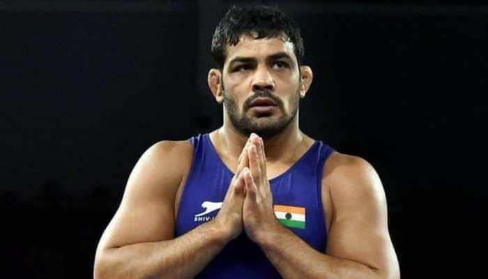 After seeking special diet, wrestler Sushil Kumar demands TV in Tihar jail