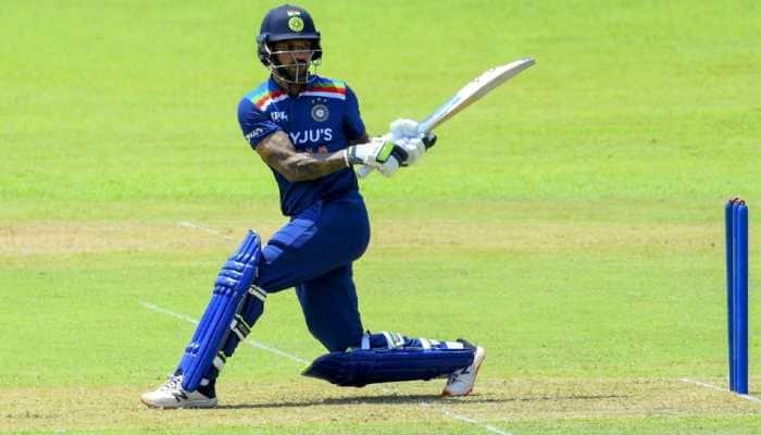 India vs SL 2021: Shikhar Dhawan is captain but needs to secure T20 World Cup spot, says VVS Laxman