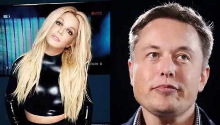 Elon Musk tweets 'Free Britney', expresses support for Britney Spears