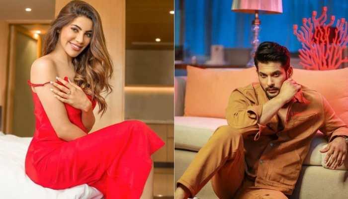 Nikki Tamboli wants to romance Sidharth Shukla onscreen, calls him a 'perfect co-star'!