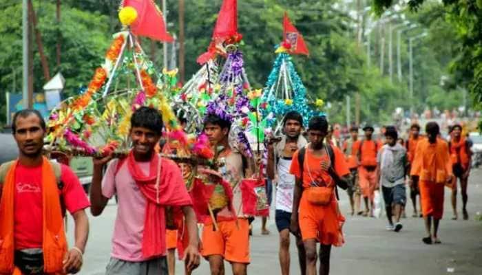 Uttar Pradesh likely to allow Kanwar Yatra from July 25