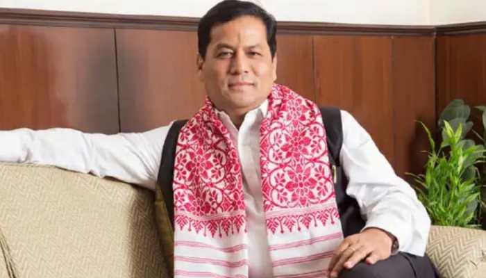 Cabinet reshuffle: Former Assam CM Sarbananda Sonowal joins Team Modi