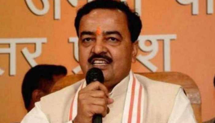 Roads would be named on Kar sevaks who died during Ram Janmabhoomi movement in Uttar Pradesh, says Deputy CM Keshav Maurya