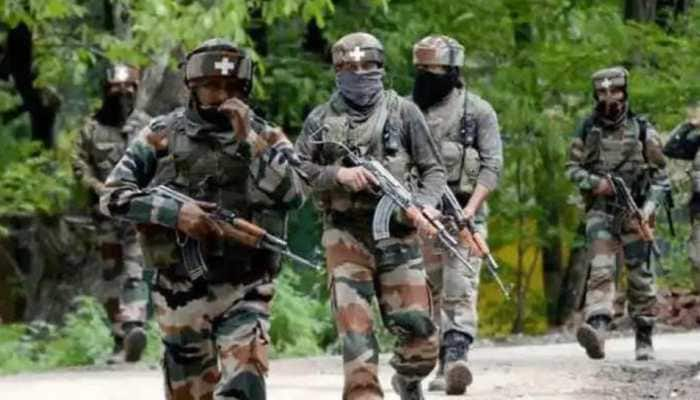 Jammu & Kashmir police arrest terrorist in Hajin, arms and ammunition recovered