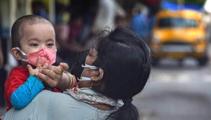 Breastfeeding mothers should get vaccinated without hesitation, ICMR expert debunks myths related to COVID-19 vaccines