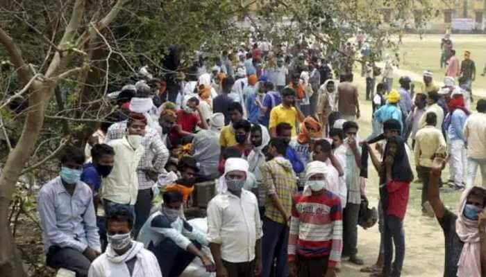 UP Panchayat election: Counting of votes for 476 block chief posts begins